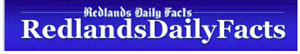Redlands Daily Facts logo