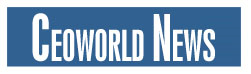 CEO World News logo