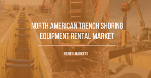 specialty equipment rental trench shoring north america