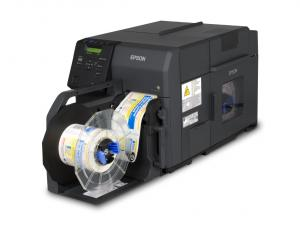 Epson TM-C7500G color label printer