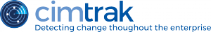 CimTrak logo: Detecting change throughout the enterprise