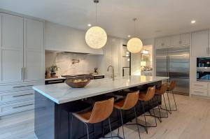 Hestia Home Services | Kitchen Remodeling Photo