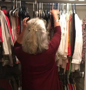 Closet Organization Solution