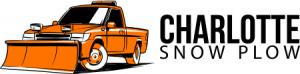 Charlotte NC Snow Plow Services - Ice removal - Winter weather pre treatment