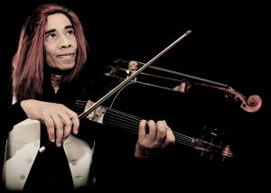 L Shankar with Double Violin