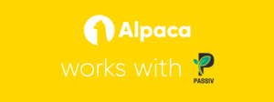 Alpaca works with Passiv