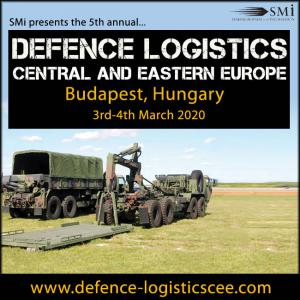 Defence Logistics Central and Eastern Europe