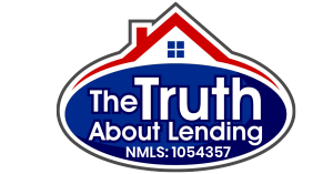 The Truth About Lending Logo