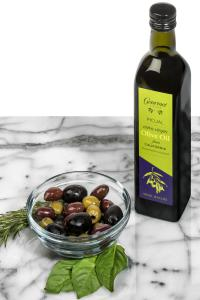Gourmet Living CA Extra Virgin Olive Oil