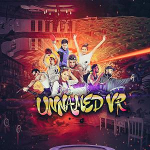 Unnamed VR: An open-ended sandbox game 3