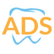 ADS dentist in Reading logo