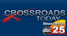 Crossroads Today NewsCenter logo