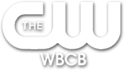 The CW WBCB logo