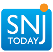 SNJ Today logo
