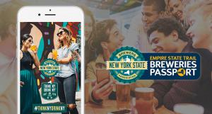 Empire State Trail App