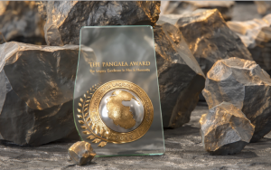 The Pangaea Award by TILFA