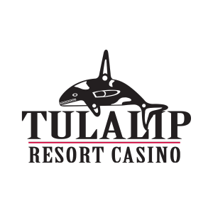 Tulalip Resort Casino logo