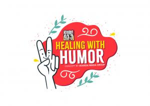 Healing with Humor Logo