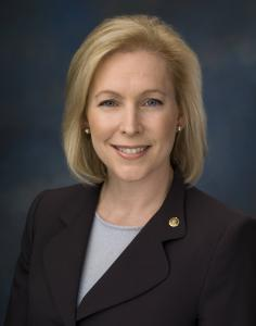 U.S. Senator Kirsten Gillibrand (D-NY) takes lead on $70M lymphatic research funding request.