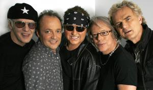 LOVERBOY will light up the stage at Tulalip Resort Casino