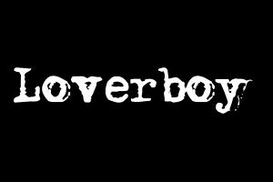 LOVERBOY logo