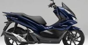 Global Motorcycles, Scooters and Mopeds Market