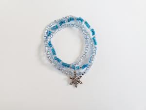 One of the featured bracelet sets from the Whimsical Wonder Collection
