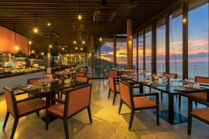Sunset Grill - One of the best Phuket restaurants for sunset views