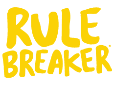 Rule Breaker Snacks® is the maker of innovative vegan, gluten-free, non-GMO, allergy-friendly, bean-based snacks.