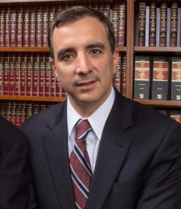 White Plains, New York Attorney Michael Greenspan