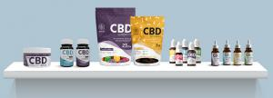 Hempure launches a new CBD wholesale program.