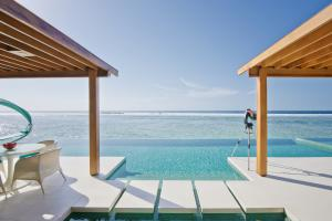 Luxury vacation rental Maldives
