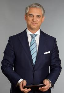 Dr. David Samadi Director of Men's Health at St. Francis Hospital in NY