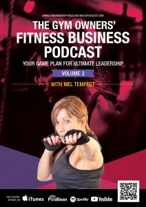 Fitness Business Podcast Gym Owners