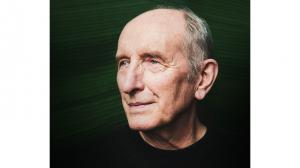 "Vaclav Smil, the ""Energy Writer of the Year, 2019"" - the premier literary award for energy."