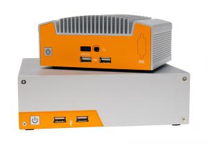 AMD Mini PCs from OnLogic