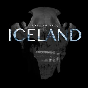 The Folsom Project - Iceland Cover