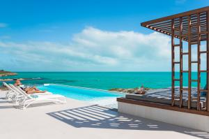 Luxury Turks and Caicos Villa