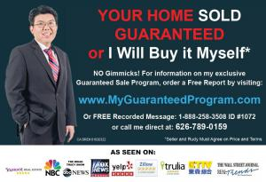 Thim Tran of KNOX 1070AM Radio Reviews and Endorsed Rudy Lira Kusuma Real Estate Broker