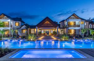 Luxury Villa Jamaica