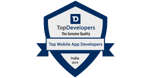 Top Mobile App Development Companies in India of December 2019