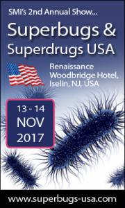 Superbugs USA 2017