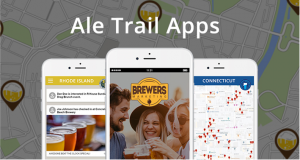 Brewers Marketing to Create App for CT and RI