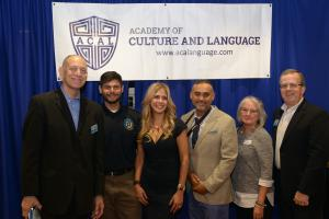 Houston Language Academy - Academy of Culture and Language