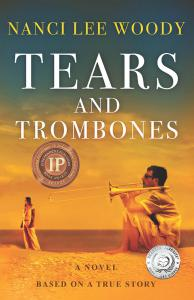 Tears and Trombones by Nanci Lee Woody Book Cover