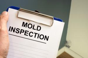 UNBIASED​ TEST-ONLY MOLD INSPECTORS