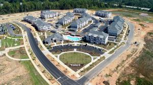 Riverbend Apartments is located in northwest Charlotte and managed by Brown Investment Properties