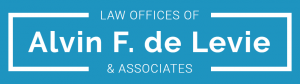 Alvin F. de Levie & Associates - Personal Injury Attorneys