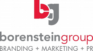 Borenstein Group, Inc. Logo