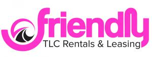 Friendly TLC Rentals & Leasing Logo